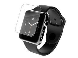 Защитное закаленное стекло Mocolo для Apple Watch 38 42 mm