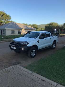 Ford Ranger 2.2 XL 4x4 Auto Double Cab