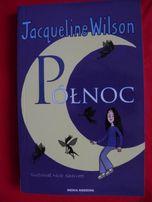 """książka """"Północ"""" Jacqueline Wilson"""