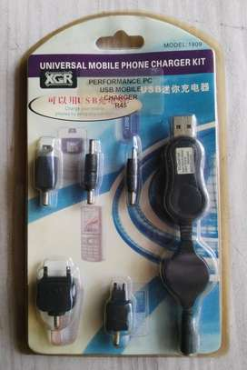 Mobile Charger Kit
