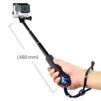 Телескопический монопод/селфи-палка для экшн-камер GoPro POV Pole 48см