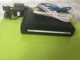 Роутер (маршрутизатор, ADSL модем) D-Link DSL-2500U