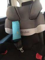 Накладка для детей на ремни безопасности