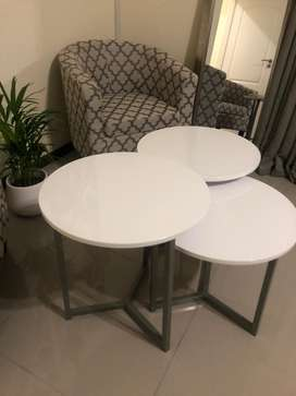 Nested table