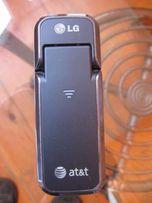 3G Модем LG Adrenaline AD600 USB GSM 32MB MicroSD