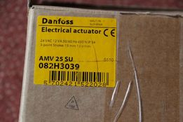 Siłownik Danfoss AMV 25 SU 24 V nr.kat. 082H3039