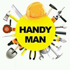 Trusted Handyman Plumbers And Electricians Services