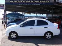 Image of Autostyling Car Sales-East London-Bargain-2010 Chev Aveo 1.6L - R89995