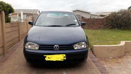 Golf4 1.6si for sale