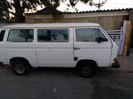 Swap microbus 1.8 for tv