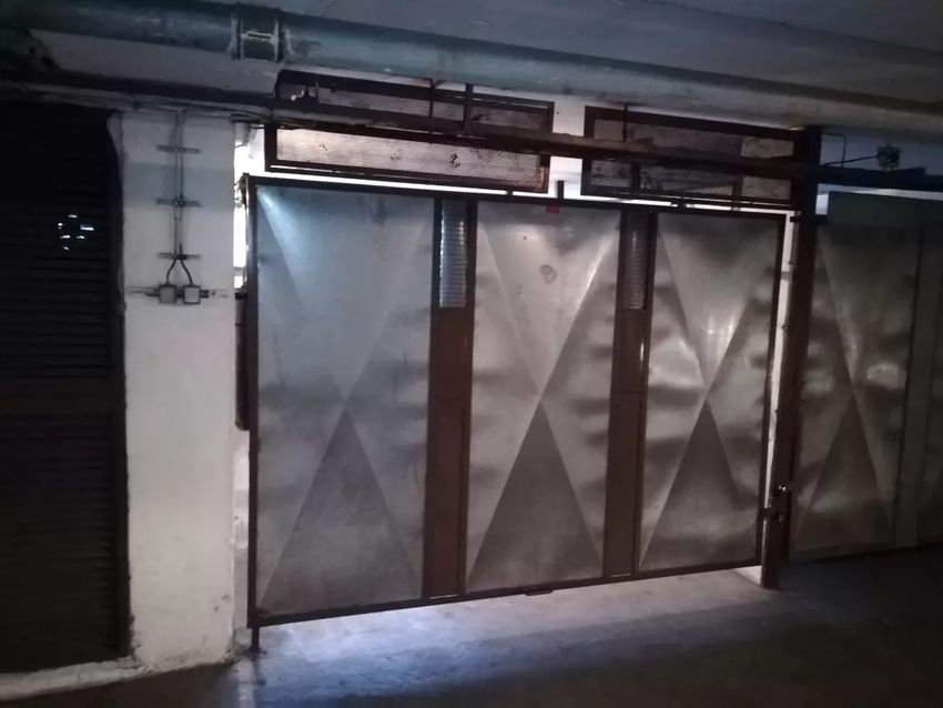Prodám garáž 0