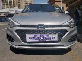 2019 model Hyundai i20 1.2 motion