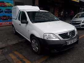 Nissan NP200 1.6 R 85 000 Negotiable
