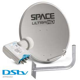 Dstv Installation Services Upgrades and Repairs