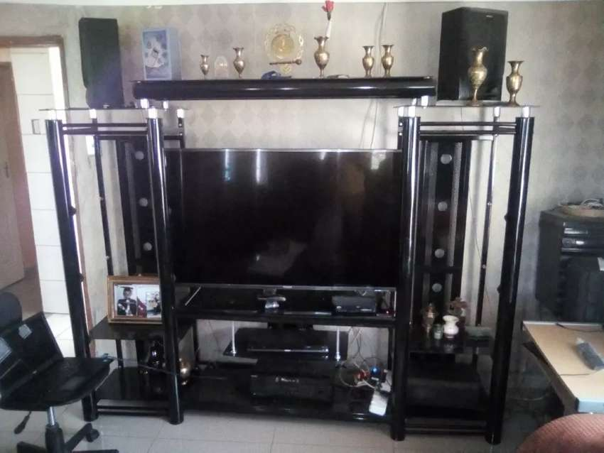 A Television Stand 0