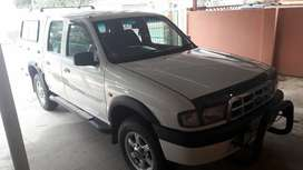 Ford Ranger Double Cab 2.5tdi