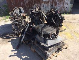 Мотор Двигатель Зіл Газ Мерседес 4.0 6.0 ОмOm366 ОмOm364 Даф Ман 0826