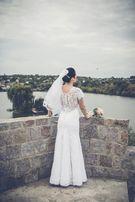 Свадебное платье, в очень хорошем состоянии