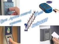 Image of All types of Access control systems