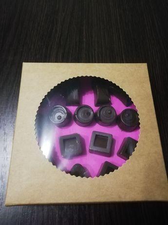Натуральний шоколад ручної роботи
