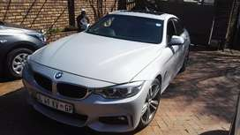2015 Bmw 420d MSport Grand Coupe