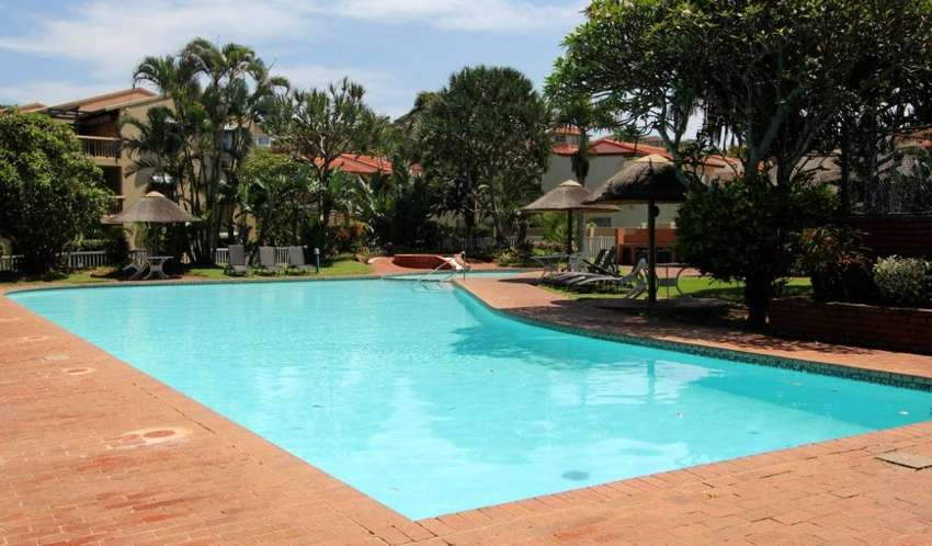 Family Holiday: Resort in Umhlanga over Easter Holidays (8 nights)2019 0