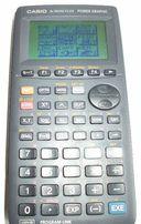 Графический калькулятор Casio fx-7400g plus (1-st gen.)