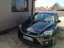 2011 Ford focus 1.8si