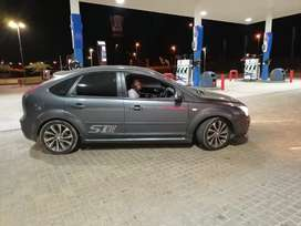 Ford focus 1.6 SI
