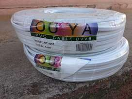2.5mm/ 100meters PVC electric Cable for only R750