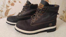 Демисезонные ботинки Timberland 4M или 37 размер, ст. 23.5см