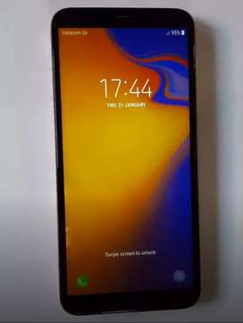 Samsung J4 Core Good As New,No Accessories If Interested Contact Me,