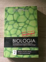 Zbór zadań biologia Witowski tom 2 matura 2015