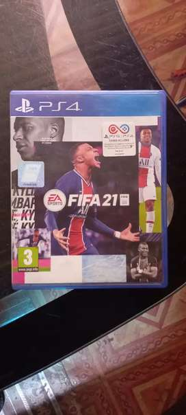 fifa 21 for sale
