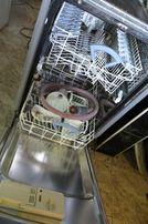 Посудомоечная узкая 45см. Аристон