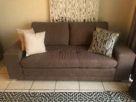3 Seater Immaculate Couch