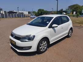 2010 POLO 6 1.6 COMFORTLINE - EXCELLENT CONDITION