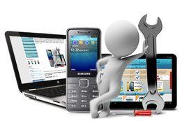 Ремонт компьютеров(ПК), телефонов, планшетов,установка Windows