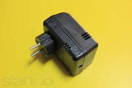 Конвертер 220 110в 50Вт, преобразователь,адаптер с американской сети