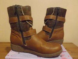 buty zimowa dla dziewczynki