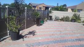 bakkie for hire rubble garden or furniture
