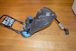 baza Baby Safe ROMER Britax mocowana za pomocą pasów