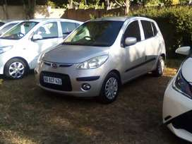 2008 Hyundai i 10. AUTOMATIC.   in a good condition.