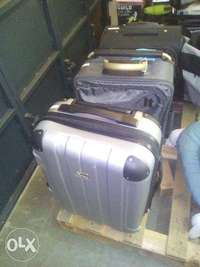 Luggage Bags Cabin Size, ex UK 0