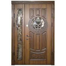 Входные и межкомнатные двери, мдф плинтуса. Новая Каховка - изображение 3
