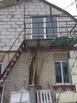 Продам (обменяю) часть дома c. Тарасовка 20 000$
