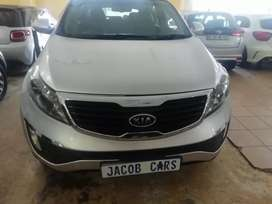 Kia sportage 2.0engine