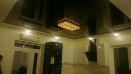 Ремонт квартир ( обои, шпатлёвка, штукатурка, ламинат)