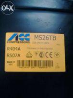 Продам мотор _ компрессор для холодной витрины