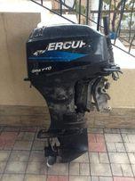Лодочный мотор Mercury 40 М SeaPro